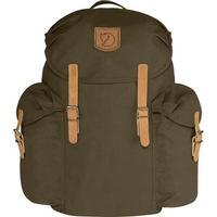 Fjällräven Övik Backpack 20 - Dark Olive (F23059)