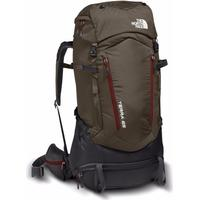 The North Face Terra 65 - Falcon Brown/Sequoia Red (A1N9)