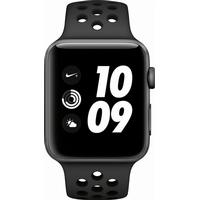 Apple Watch Nike+ Series 3 42mm with Sport Band