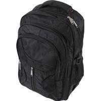 Deltaco Notebook Bagpack - Black (NV-777)