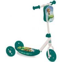 Paw Patrol Den Gode Dinosaur 3 Hjulet Løbehjul med taske