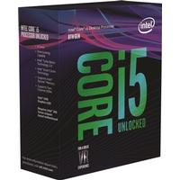 Intel Core i5-8600K 3.6GHz, Box