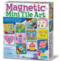 4M mal-selv-magneter