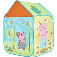 Worlds Apart Peppa Pig Wendy House Play Tent