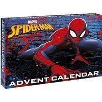 Spider-man, Adventskalender