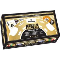Pokerset Exclusive 300