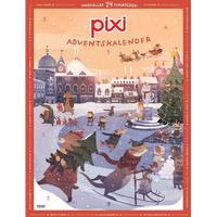 Pixi Adventskalender 2017