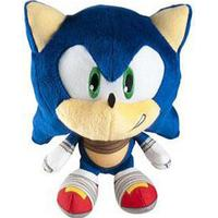 Tomy Sonic - Sonic Big Headz Plush - 15 cm