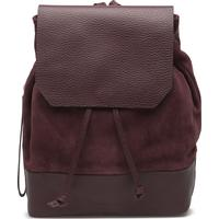 Royal RepubliQ Bucket Backpack Petite Suede