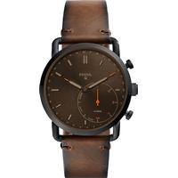 Fossil Q Commuter Hybrid FTW1149P