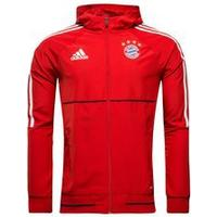 Adidas Bayern FC Munchen Presentation Jacket Youth