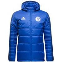 Adidas Schalke 04 Winter Jacket