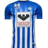 Nike Esbjerg Home Jersey 16-18 Sr