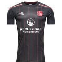 Umbro FC Nurnberg Third Jersey 17/18 Sr