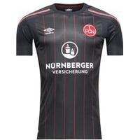 Umbro FC Nurnberg Third Jersey 17/18 Youth