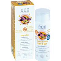 Eco Cosmetics - Baby solkräm SPF 50 - 50ml