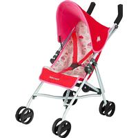 Maclaren Junior Quest Stroller - Maraschino