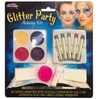 Fun World Glitter Party