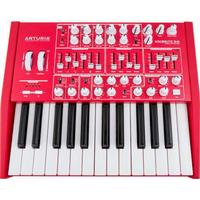 Arturia Minibrute Red Ltd Analog Synth