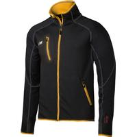 Snickers Workwear 8015 Body Mapping A.I.S. Fleece Jacket