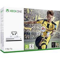 Xbox One S 1TB - FIFA 17