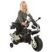 BMW Motorcykel S1000