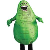 Rubies Inflatable Adult Slimer Costume
