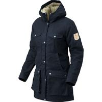 Fjällräven Greenland Winter Parka Storm Grey (F89705-638-020)