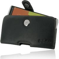PDair Leather Horizontal Pouch Case (LG V20)