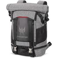 Acer Predator Gaming Rollup - Black/Grey/Red (NP.BAG1A.255)