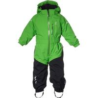 Isbjörn of Sweden Penguin Winter Jumpsuit - Green (470)