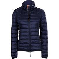 Parajumpers Geena Puffer Jacket - Blue/Black