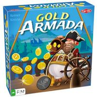 Tactic Gold Armada