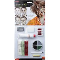 Smiffys Zombie Latex Kit