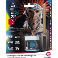 Smiffys Liquid Latex Pot & Sponge Applicator 46232