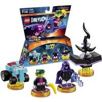 Lego Dimensions Team Pack - Teen Titans Go! 71255