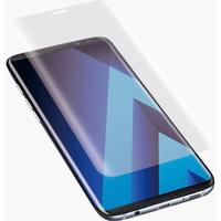 Cygnett RealCurve Tempered Glass Screen Protector (Galaxy S8)