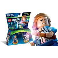 Lego Dimensions Harry Potter Fun Pack - Hermione 71348