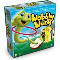 Spin Master Wobbly Worm