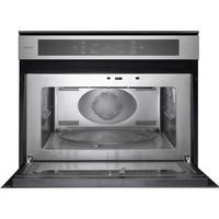 Whirlpool AMW 850/IXL Stainless Steel