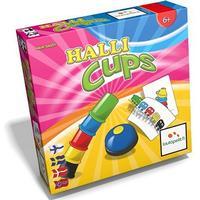 Lautapelit Halli Cups
