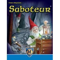 Mayfair Games Saboteur
