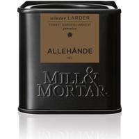 Mill & Mortar Almonds in whole berries