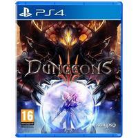 Dungeons III