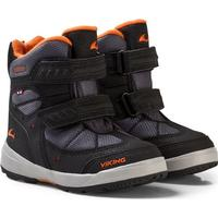 Viking Toasty II GTX Black/Orange (0038706000000)