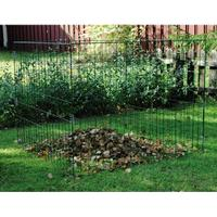 Compost Gratings with Spiral Lock 70x90cm