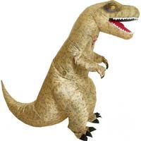 Morphsuit Inflatable TREX Dinosaur Costume