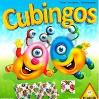 Piatnik Cubingos