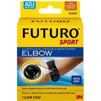 Futuro Sport Custom Dial Tennisarmbåge Skydd - 1 Onesize - 1 St.