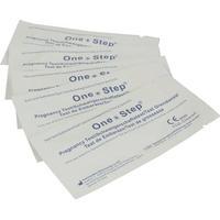 One Step Graviditetstest - 10 mIU/ml - 20 Tests